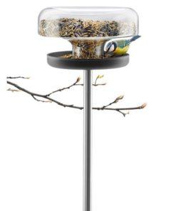 Moderní krmítko pro ptáčky