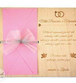 Jak darovat peníze - originální přání s obálkou na peníze