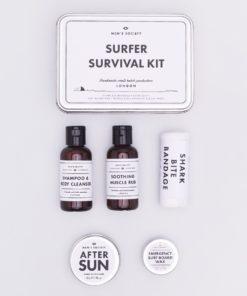 Men's Society Surfer Survival Kit