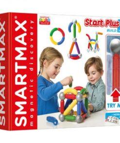 Stavebnice smart max - dárek pro kluky i holky