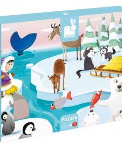 Puzzle hmatové - dárek pro kluky i holky