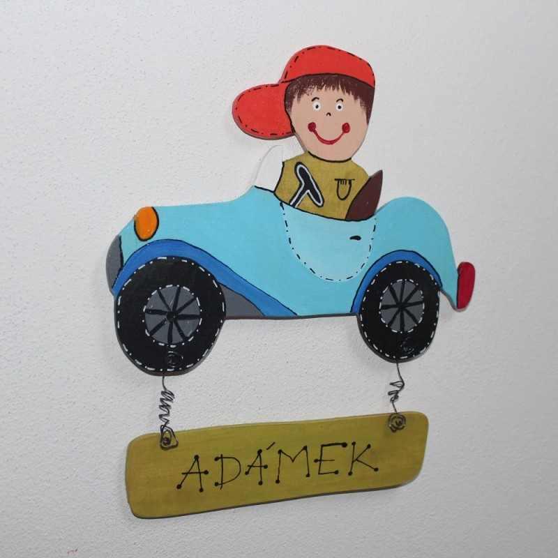 PR článek - cedulka-na-dvere-pro-male-motoristy