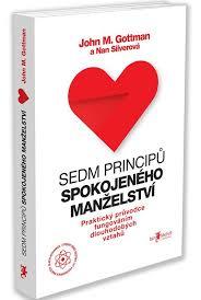 sedm principů spokojeného manželství - svatební dar