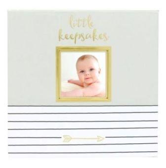 dárek pro miminko do 500 krabička na vzpomínky