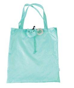 Skládací nákupní taška Rex London Cat