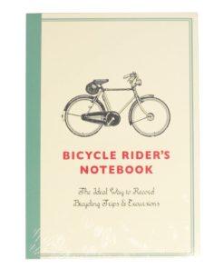Zápisník A5 Rex London Bicycle, 60stránek
