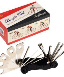 Multifunkční nástroj na opravu kola Rex London Le Bicycle