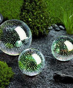 Solární zahradní dekorace Emoce