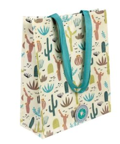 Nákupní taška Rex London Desert In Bloom
