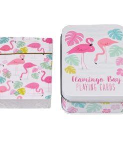Hrací karty Rex London Flamingo Bay