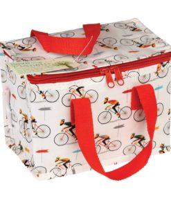 Obědová taška z recyklovaných lahví Rex London Le Bicycle