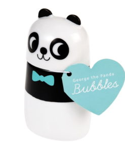 Bublifuk Rex London George the Panda