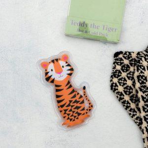 Chladící / hřejivý polštářek Rex London Jim the Tiger