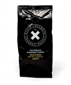 Nejsilnější káva na světě - zrnková