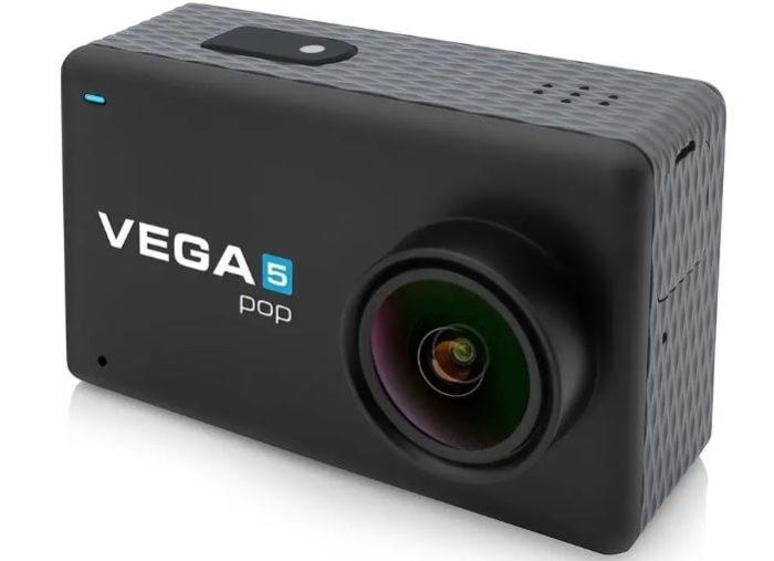 dárek pro muze - outdoorová kamera niceboy