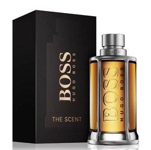 parfém pro muže s gravírováním