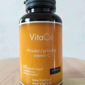 Přírodní vitamín C - VitaCé