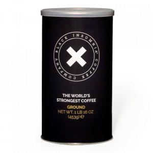 Nejsilnější káva na světě - mlétá