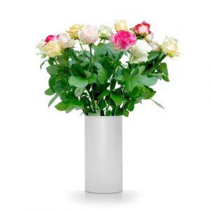 Růže jako poděkování