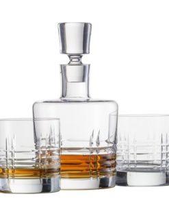 Luxusní křišťálový whisky set
