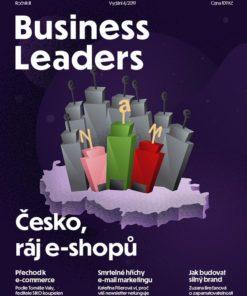 Časopis BL - Česko ráj e-shopů
