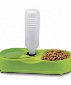 Automatický dávkovač krmiva