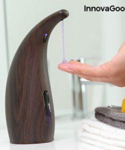 Automatický dávkovač mýdla InnovaGoods