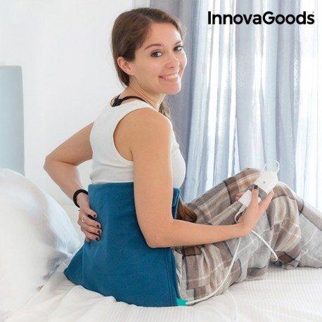 Elektrický polštář InnovaGoods Wellness Care