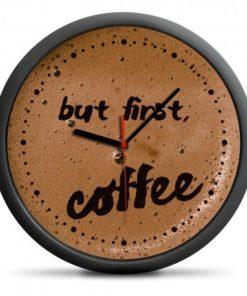 Hodiny Coffe