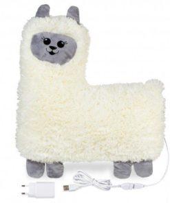 Hřejivý polštářek - Hugpaca alpaca
