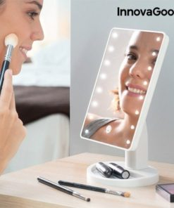 LED dotykové zrcadlo Innovagoods
