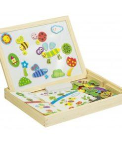Multifunkční tabulka pro děti