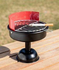 Popelník grill