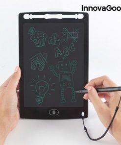 Tabulka na psaní a kreslení LCD