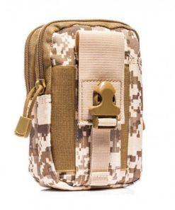 Taška na přežití- Survival bag