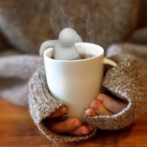 Panáček na čaj