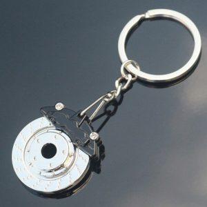 Klíčenka na klíče od auta