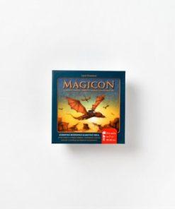 Stolní hra Magicon - Lucie Ernestová