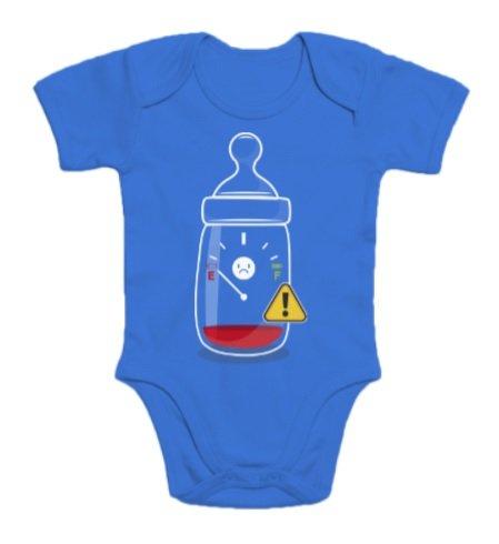 vtipný dárek pro miminko do porodnice