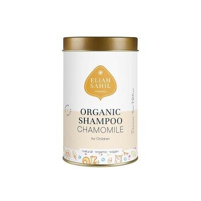 Ajurvédský šampon pro miminka