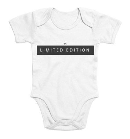 Personalizované bodýčko pro miminko