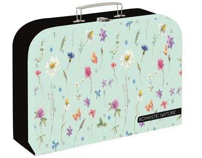 kufřík pro děti na vzpomínky