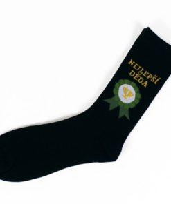 Dárkové ponožky - Nejlepší děda