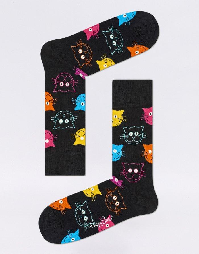 Dárek k valentýnu pro ženu - veselé ponožky