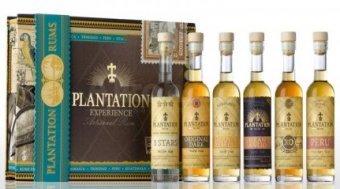 Degustační dárkový set rumů