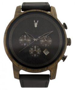 Woodwear Dřevěné hodinky Craveman