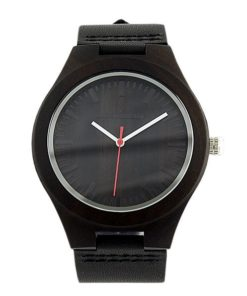 DřevěnDřevěné hodinky Garethé hodinky Gareth