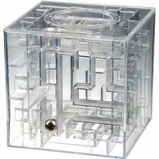 labyrint na peníze - dárek k 50 narozeninám