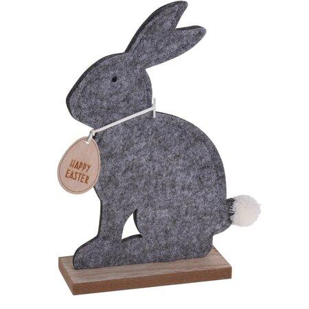 Velikonoční dekorace zajíc