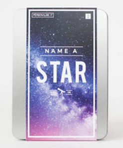 dárek vlastní hvězda -pojmenujte si hvězdu